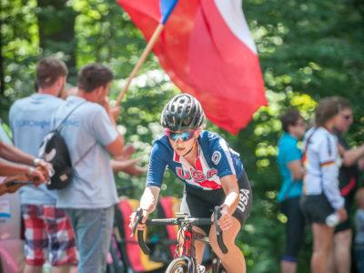Tour de feminin 2016 - etapový závod žen