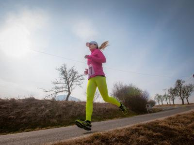 Běh na Boreč 2018